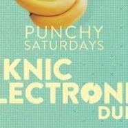 Piknic Electronik Dubai