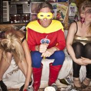 Flash Atkins – Levenshulme Orphanage For Boys EP