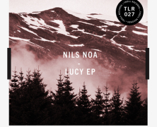 Record of the day… Nils Noa/Lucy
