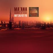 Ma'ana: Sound of Dubai