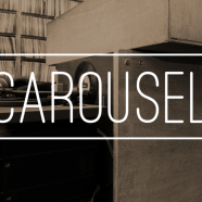 60 seconds with Owen Howells/Carousel