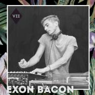 Record Of The Day: Exon Bacon – Crepuscule EP