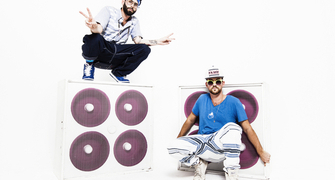 In Depth with….Soul Clap