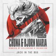 5 Minutes With… Chuna & Bjorn Maria