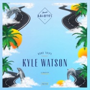 Record Of The Day…Kyle Watson 'Road Trips EP'