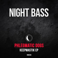 Record Of The Day…Phlegmatic Dogs 'Keepmastik EP'