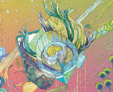 Record Of The Day…Jonny Cruz & Cali Lanauze 'Equanimity'