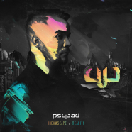 Record Of The Day…psypad – Dreamscape / Reality