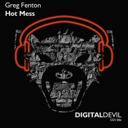 Record Of The Day…Greg Fenton – Hot Mess EP