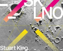 Stuart King releases Late Night Obsessions EP on Baroque Records!