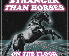 Record Of The Day – Stranger Than Horses 'Peach Beach Disco (Munsen's Raw AF Mix)'