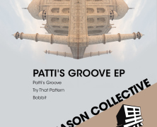 MASON Collective – Patti's Groove (Blackflag Recordings)