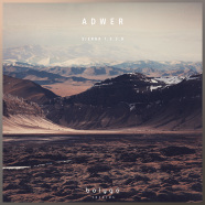 Record Of The Day – Adwer – Sierra Sierra 1.5.3.0 (Bolygó Records)