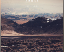 Record Of The Day – Adwer – Sierra Sierra 1.5.3.0 (Bolygó Records)