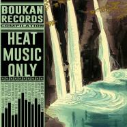 Record Of The Day – Boukan Records Volume 1.