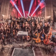 CAMELPHAT AND ARTBAT UNVEIL A VERY SPECIAL ORCHESTRAL RENDITION OF 'FOR A FEELING' PERFORMED BY KALEIDOSCOPE ORCHESTRA
