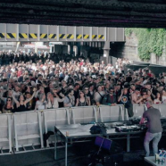 Platform 18 announce online festival with Jackmaster and Fraz:ier on Saturday 4th July