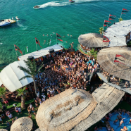 BSH Island becomes first Festival in Europe following lockdown with ARTBAT, Honey Dijon, Paco Osuna, Richy Ahmed & more