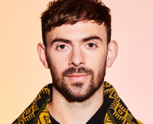 Terminal V present first of All Nighter series with Patrick topping and Trick